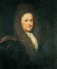 Portrait of Sir Richard Levett, Lord Mayor of London