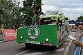 Skoda Tour de France Caravane 2019 Chalon sur Saône (48306153347).jpg