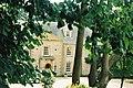 Slape Manor through the trees - geograph.org.uk - 496547.jpg
