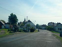 Slavošov, silnice.jpg