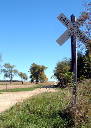 Steuben Township, Warren County, Indiana - Image: Sloan, Indiana