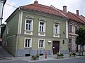 Slovenj Gradec-Hugo wolf birth house.jpg