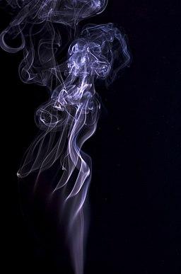 Smoke by THOR