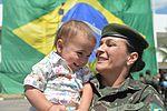 Solenidade em comemoração aos 56 anos da criação do 32⁰ Grupo de Artilharia de Campanha (GAC) do Exército Brasileiro – Grupo D.Pedro I (26430609295).jpg