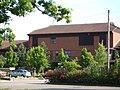 Solihull Hospital - geograph.org.uk - 26247.jpg