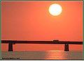 Solnedgang ved storebæltsbroen.jpg