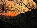 Sonnenuntergang Lienzer Dolomiten - Hochstein.jpg