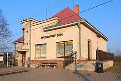 Sopřeč Masarykův dům.jpg