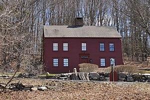 Osborn-Bouton-Mead House