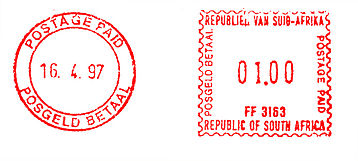 South Africa stamp type BA19.jpg