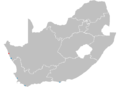 South African nuclear sites showing Brazil.PNG
