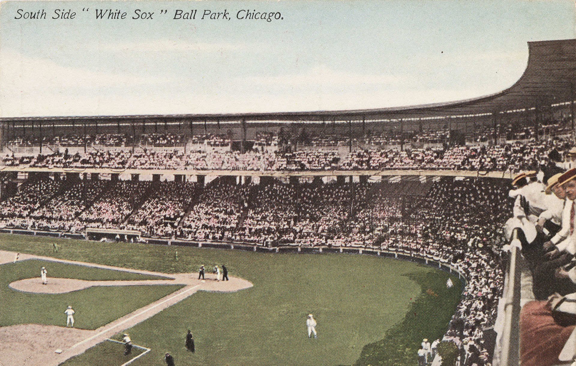 history of sox The history of the chicago white sox, from records, awards, players, uniforms and more to learn about our efforts to improve the accessibility and usability of our website, please visit our accessibility information page.