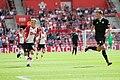 Southampton FC versus Sevilla (35583286193).jpg