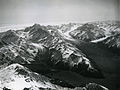 Southern Alps, New Zealand in 1965.jpg