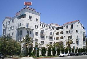 Sovereign Hotel (California) - Sovereign Hotel, 2008