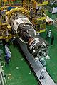Soyuz TMA-10M spacecraft integration facility 4.jpg