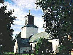 Spånga kirke