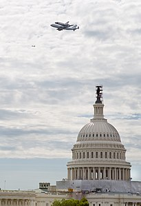 Space Shuttle Discovery over Capitol.jpg
