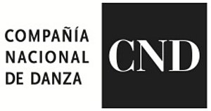 Spanish National Dance Company - Image: Spanish National Dance Company (Compañía Nacional de Danza) logo 01