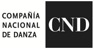 Spanish National Dance Company - Image: Spanish National Dance Company (Compañía Nacional de Danza) logo 01