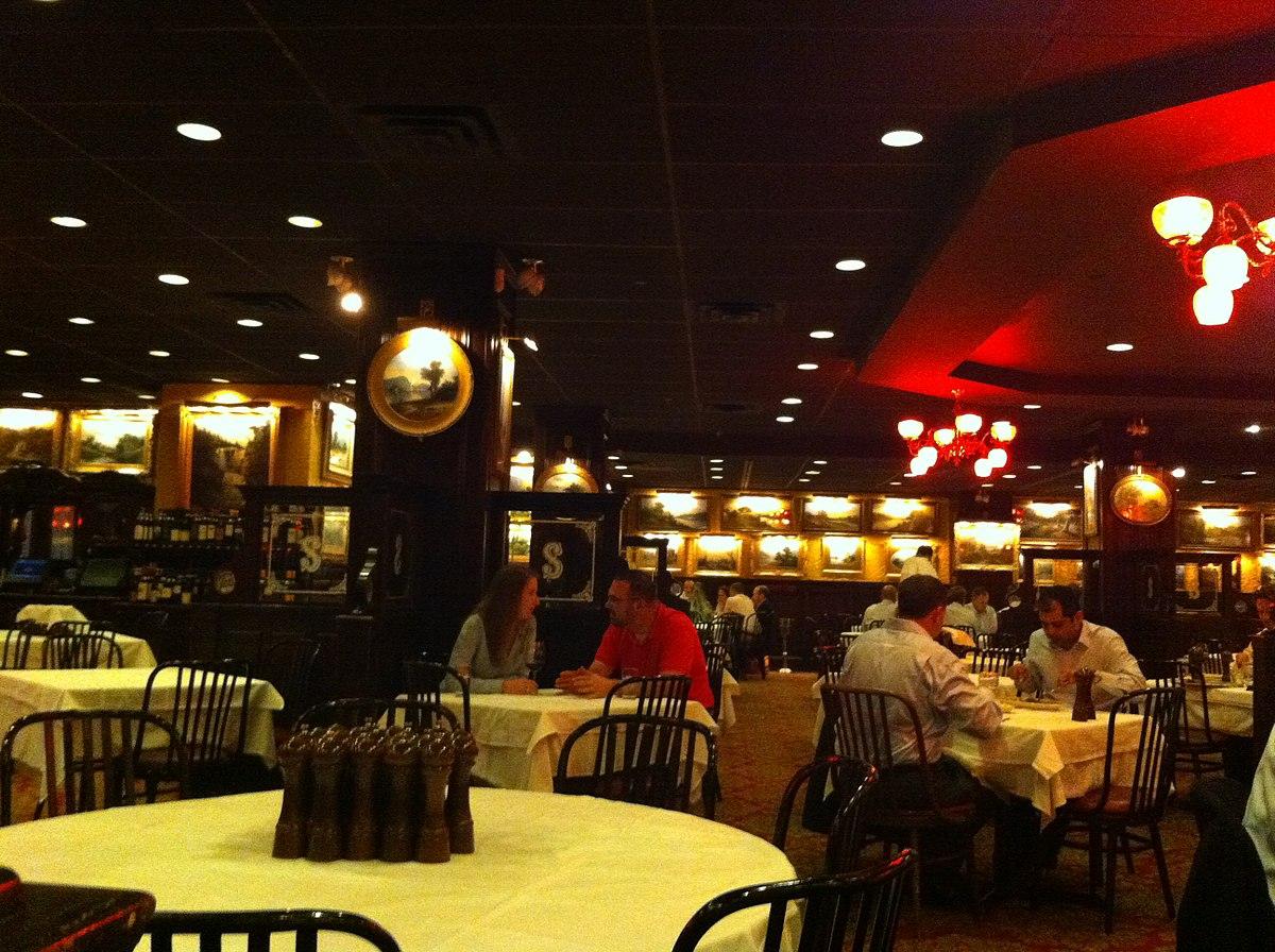Steak Restaurant East Liberty Pittsburgh Pa