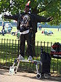 Speaker's corner.002 - London.JPG