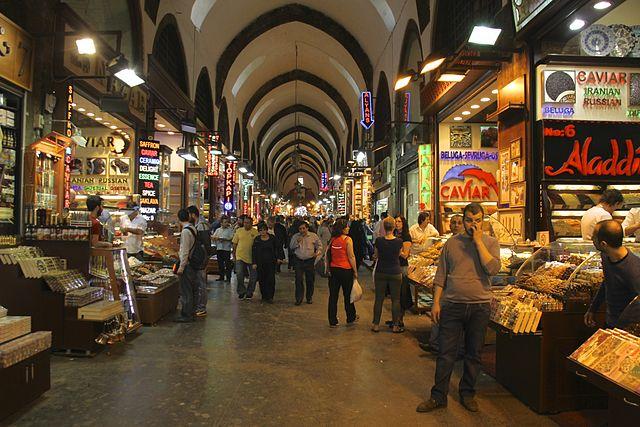 Bazar Egiziano