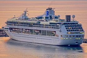 Image illustrative de l'article Splendour of the Seas