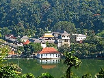 Sri Lanka - 029 - Kandy Temple of the Tooth.jpg