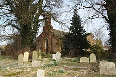 St.Margaret's church - geograph.org.uk - 1208135.jpg