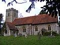 St.Mary Magdalene Church, Sternfield (geograph 2892927).jpg