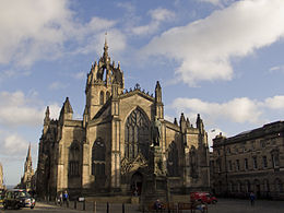 St. Giles Cathedral, Edinburgh.jpg