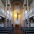 St. Matthäus (Passau) Innenraum 1.jpg