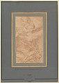 St. Michael Casting Down Lucifer, after Pier Francesco Mola MET DP223076.jpg