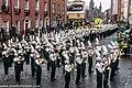 St. Patrick's Day Parade (2013) - Colorado State University Marching Band, Colorado, USA (8566284716).jpg