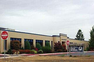 St. Paul High School (Oregon)