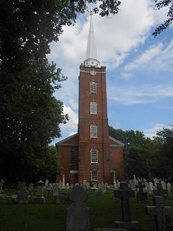 St. Peter's Church, Philadelphia, PA.JPG