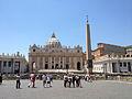 St. Peter's Square 4 (15585156450).jpg