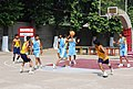 St. Xavier's patna basketball team.jpg