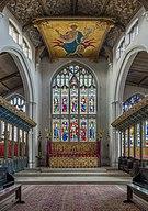 St Cyprian's Church Sanctuary, Clarence Gate, London, UK - Diliff.jpg