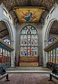 St Cyprian's Church Sanctuary, Clarence Gate, London, UK - Diliff.jpg