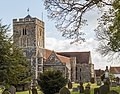 St Helens Church, Cliffe, Kent, England, 2015-05-06-5139.jpg