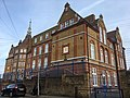 St John's and St Clement's, East Dulwich, 2018.jpg
