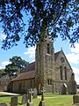 St John the Evangelist's Church, Copthorne (August 2016) (6).JPG