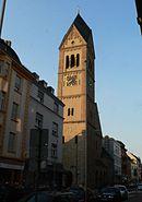 St Josef Frankfurt Höchst
