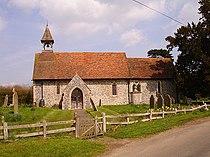 St Laurence, Leaveland - geograph.org.uk - 395483.jpg