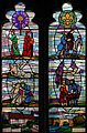 St Laurence, Warborough, Oxon - Window - geograph.org.uk - 1622960.jpg