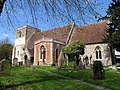 St Mary's church at Kintbury - geograph.org.uk - 6264.jpg