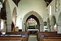 St Mary, St Briavels, Gloucestershire - East end - geograph.org.uk - 343188.jpg