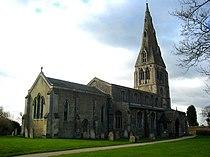 St Mary Magdalene Warboys - geograph.org.uk - 350635.jpg